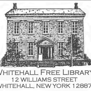 whitehall library