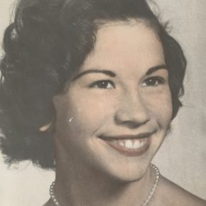 Sandra Holcomb obit photo