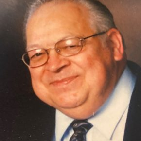 Stephen J. Vladyka Obit Photo