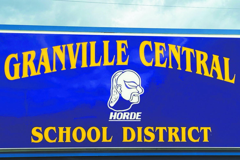 Granville CSD 6x4 Photo