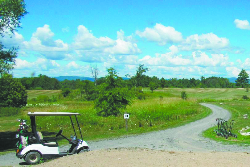 New owner to grow Hartford golf club