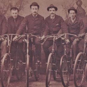 Poultney Hist Soc bike lecture 6x4