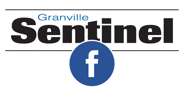 Granville Sentinel Facebook Page