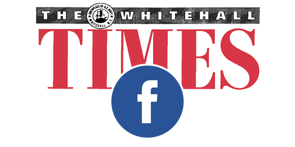Whitehall Times Facebook Page