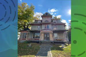 Pember House contents going to auction Oct. 17