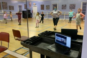 'Vermont situation' tests Whitehall dance studio