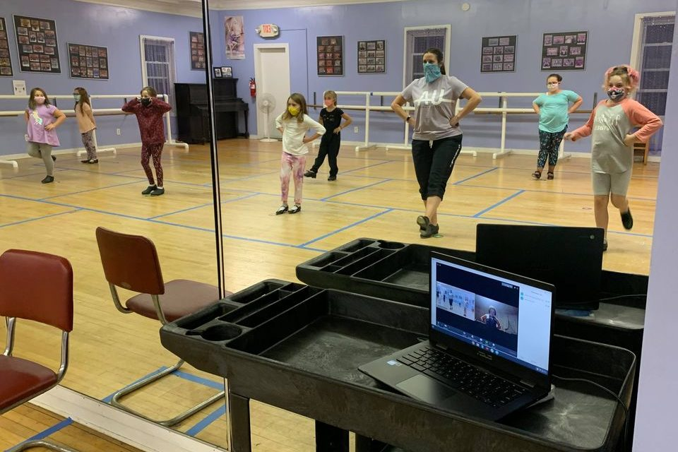 'Vermont situation' tests Whitehall dance studio
