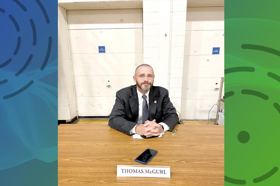 McGurl: Waive standardized testing