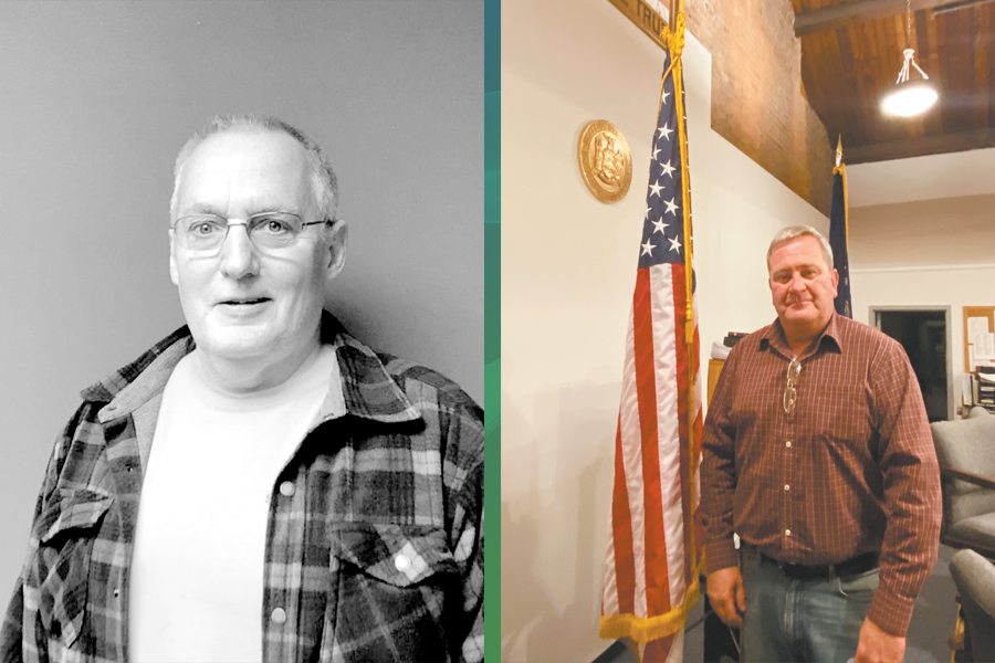 Village officials: Pember offers no respect