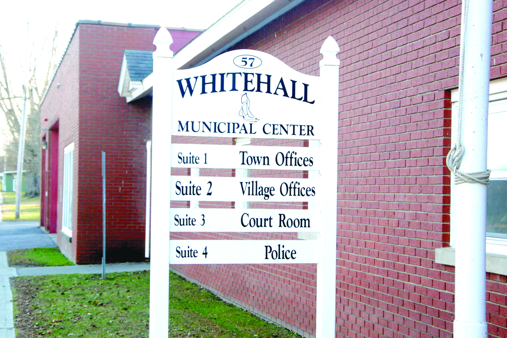 Village sewer project faces phase two