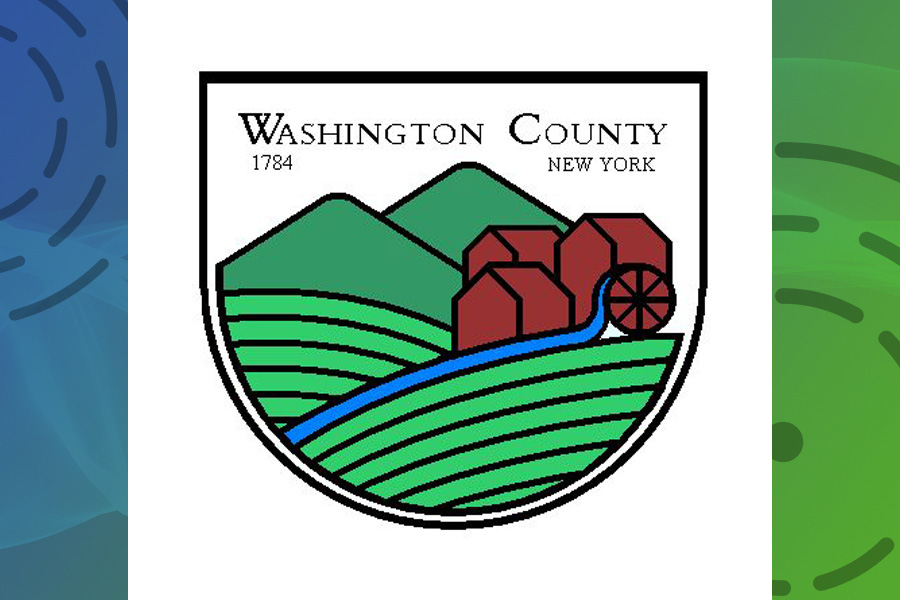 Stimulus money for Washington County