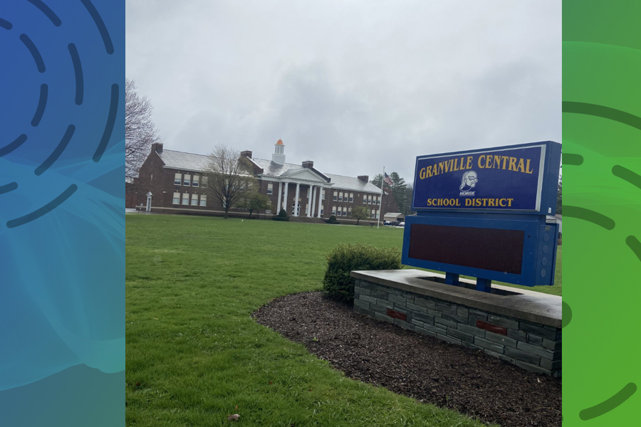 Granville school budget to cut tax levy