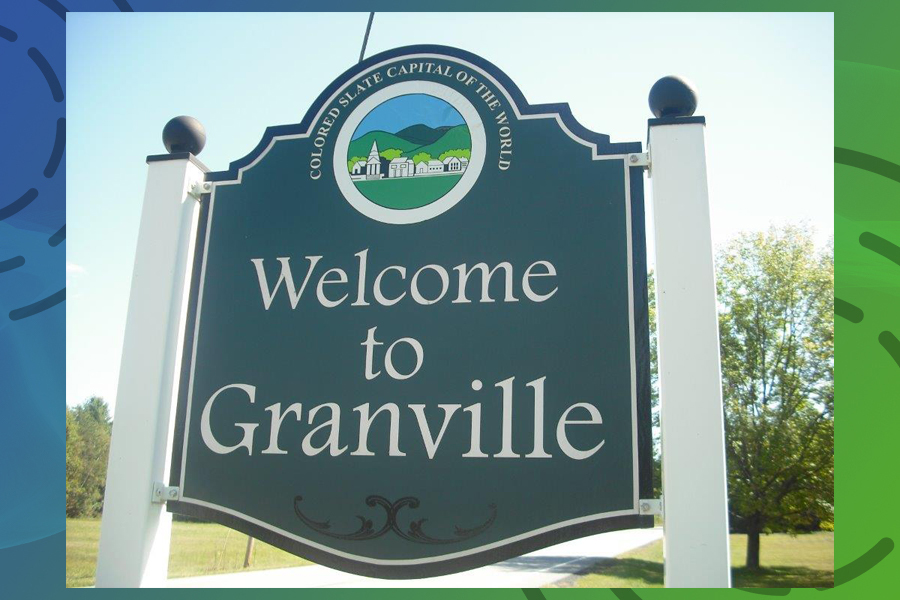 Granville DPW, highway department lauded