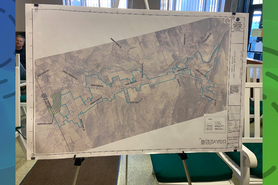 With funds coming, town eyes North Granville water upgrades