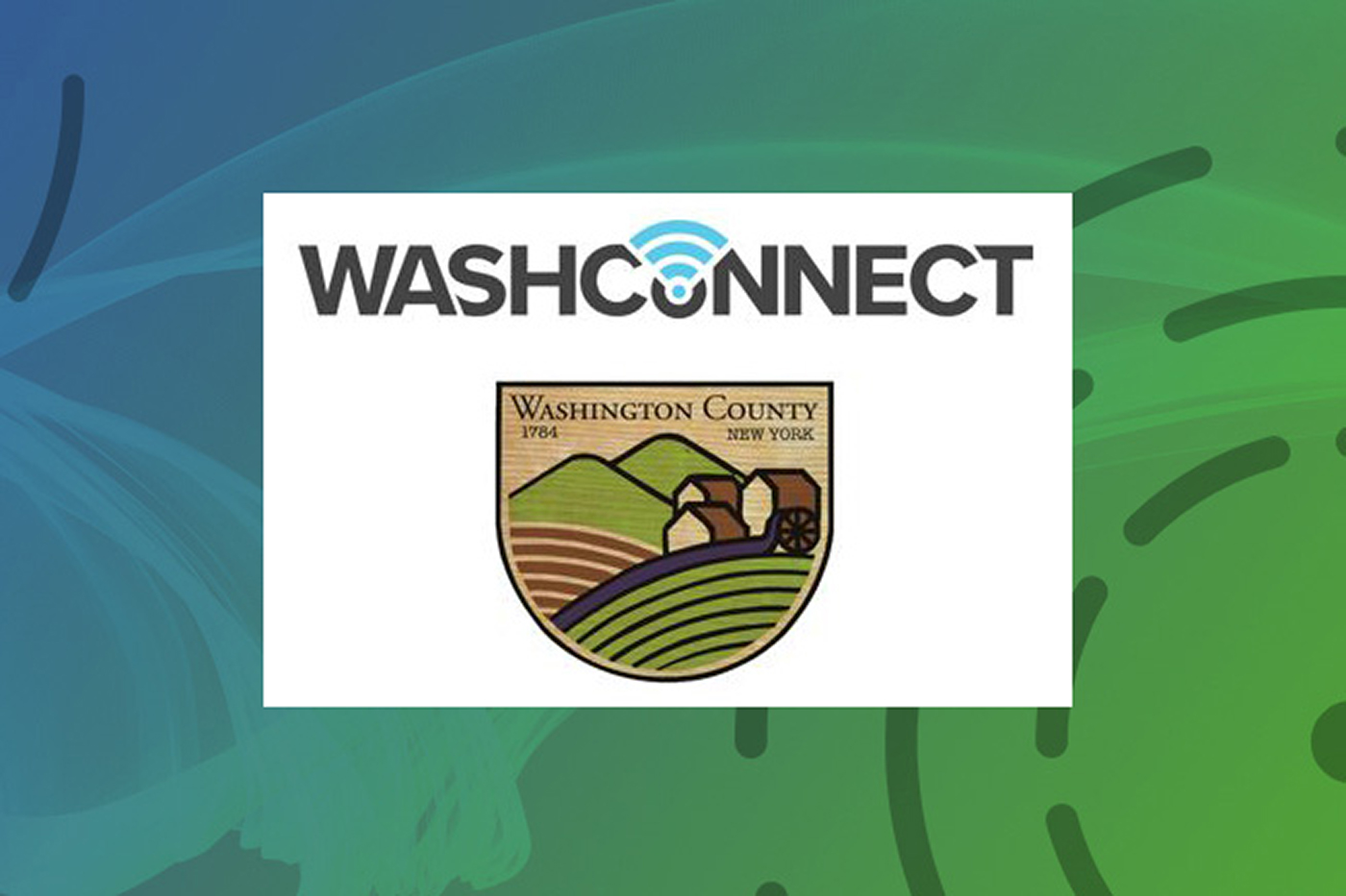Washington County residents, businesses urged to complete new broadband coverage and reliability survey