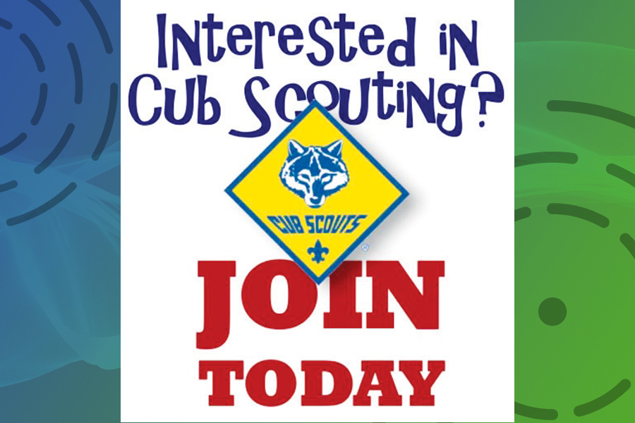 Cub Scouts pack coming to Whitehall