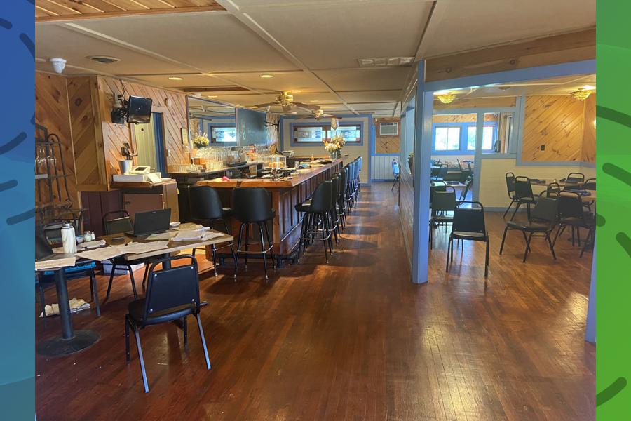 Brookside Pub opens in Hampton