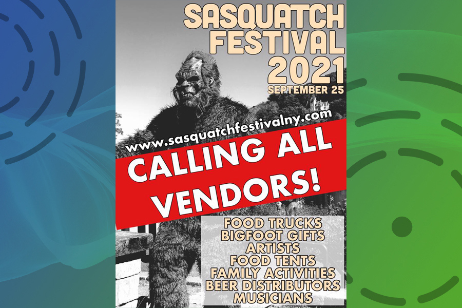 Sasquatch fest is shaping up for Sept. 25