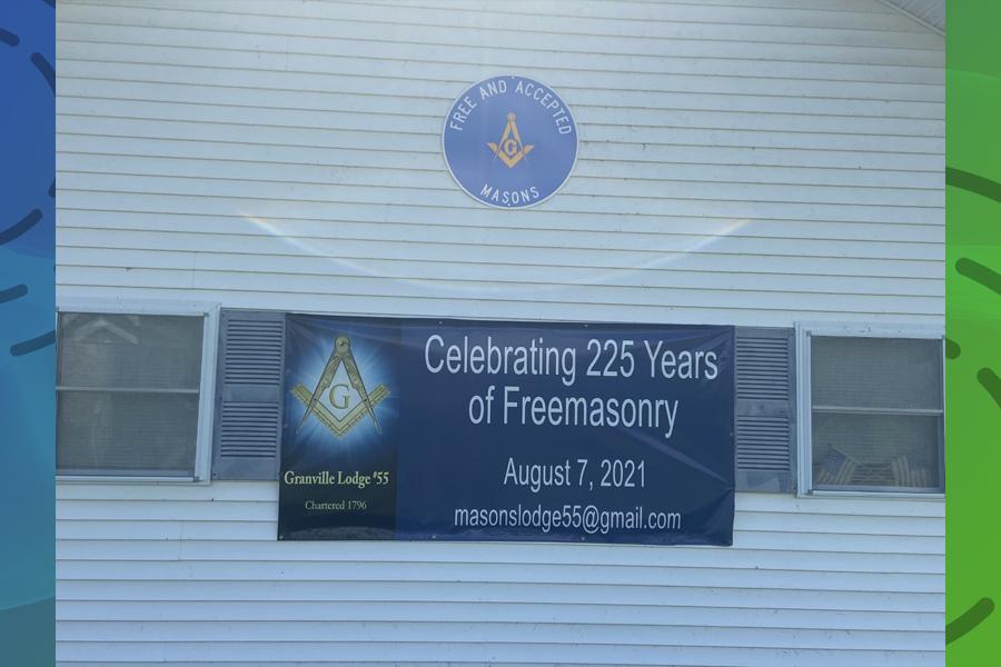 Local Masons start DeMolay chapter