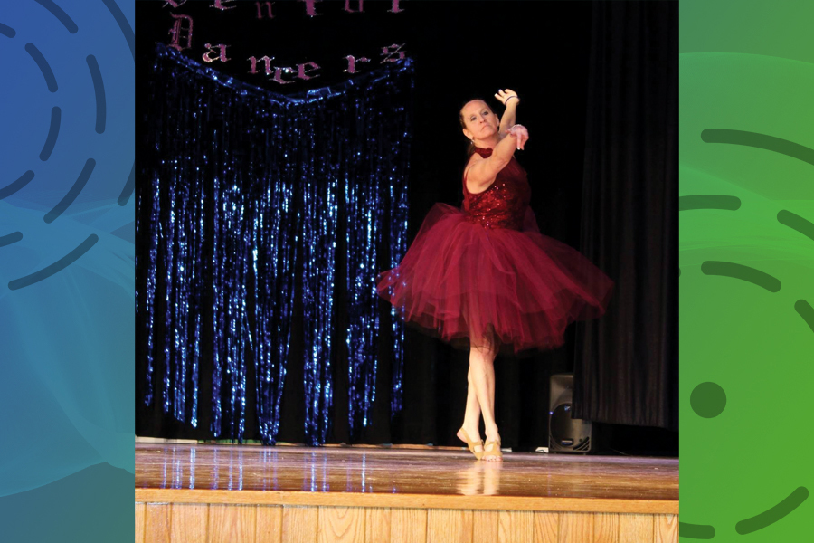 Curtain falls at First Step Dance Studio