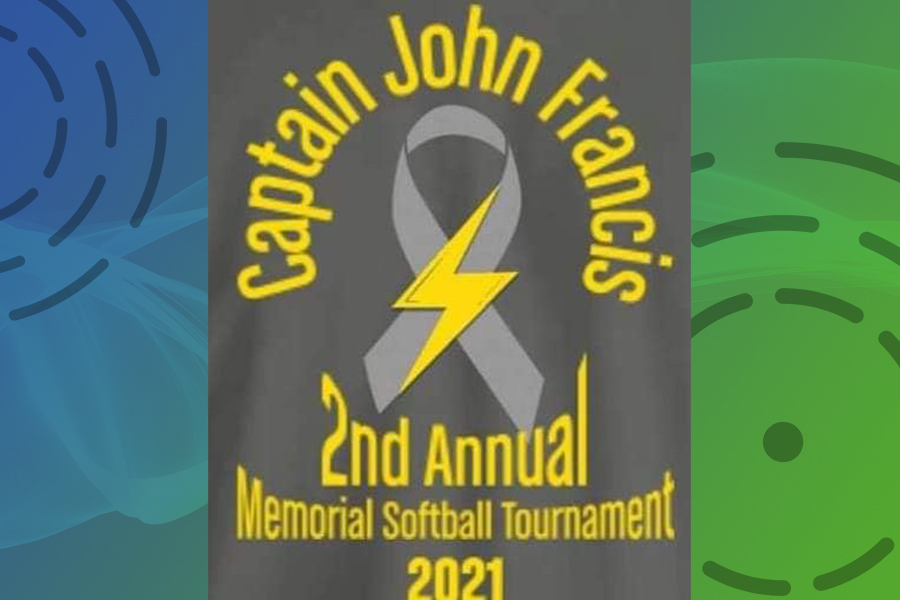 Softball tournament to support memorial fund