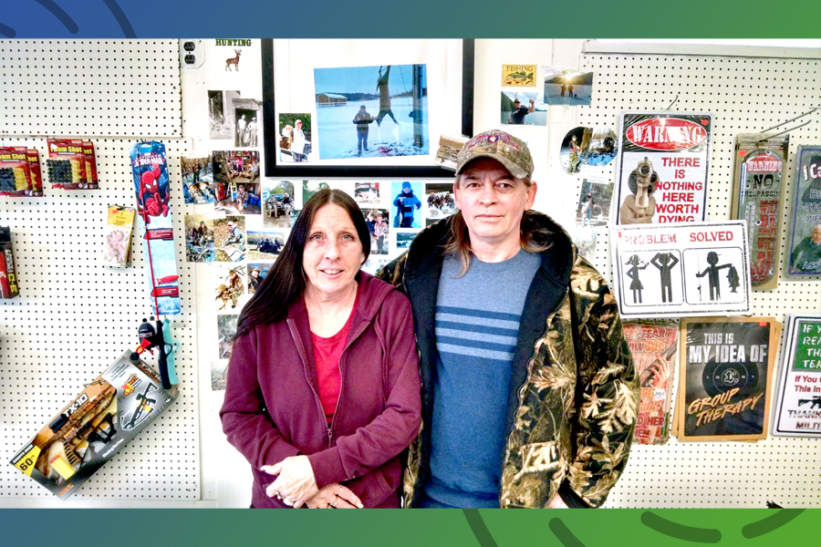 Mattison's Sport Shop finds a home