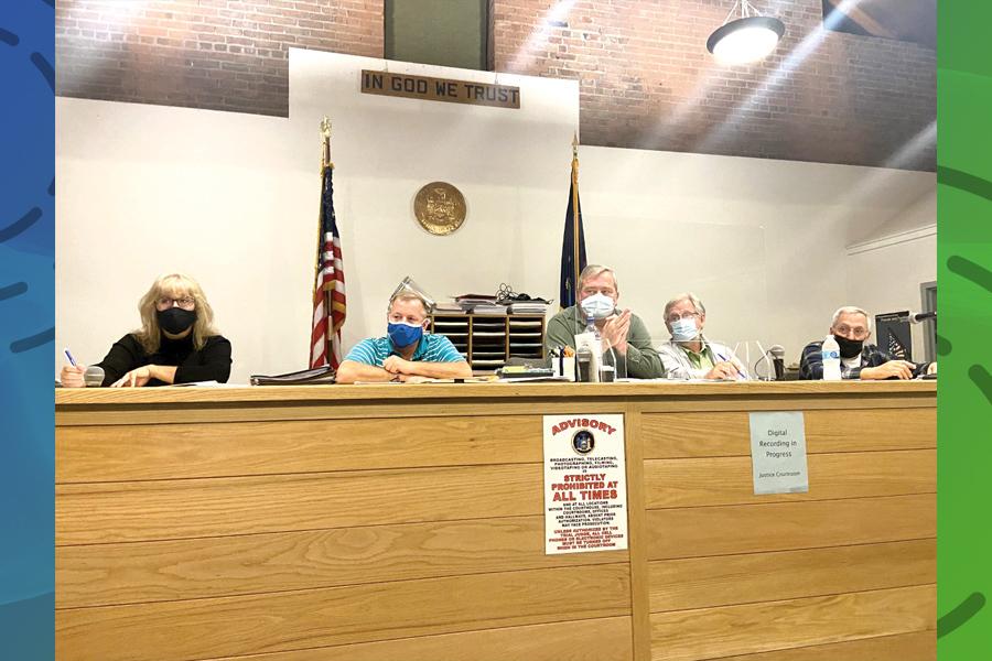 Village sets public hearing on cannabis