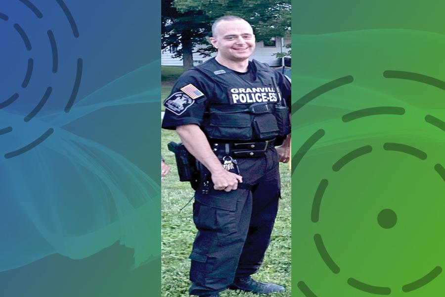 Pedone transfers to Glens Falls police